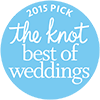 TheKnot Best of Weddings 2015