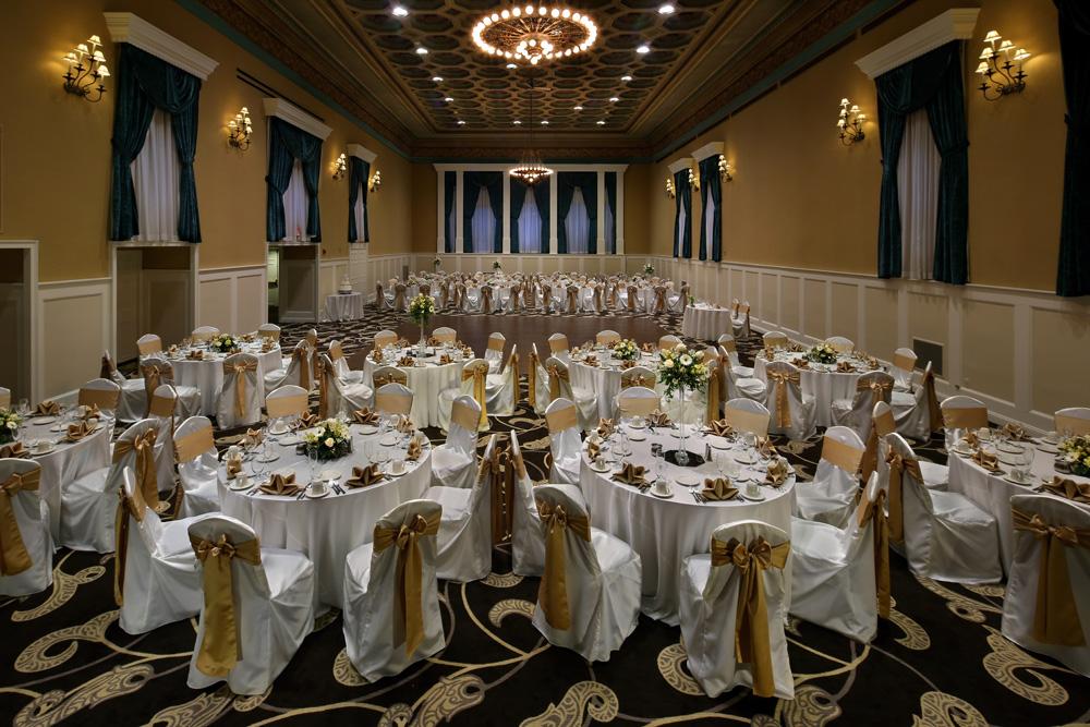 Meetings events hotels gettysburg pa gettysburg for Gettysburg wedding venues