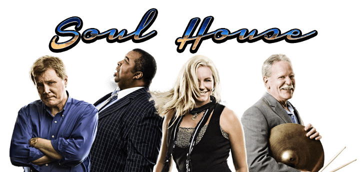 Soul House Band Gettysburg NYE 2016