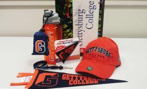 Gettysburg College Hotel Package