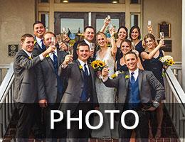 Gettysburg Hotel Wedding Photo Gallery