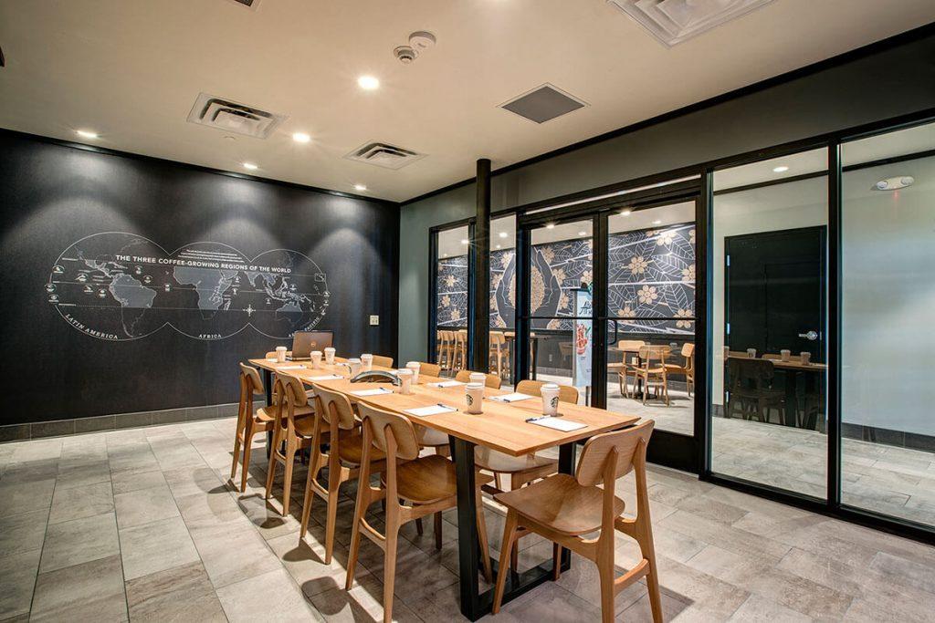 Starbucks 6 York Street Gettysburg, PA 17325