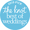 TheKnot Best of Weddings 2019