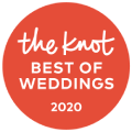 TheKnot Best of Weddings 2020